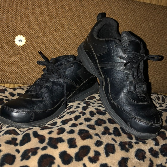 Safetstep Shoes Oil And Slip Resistant